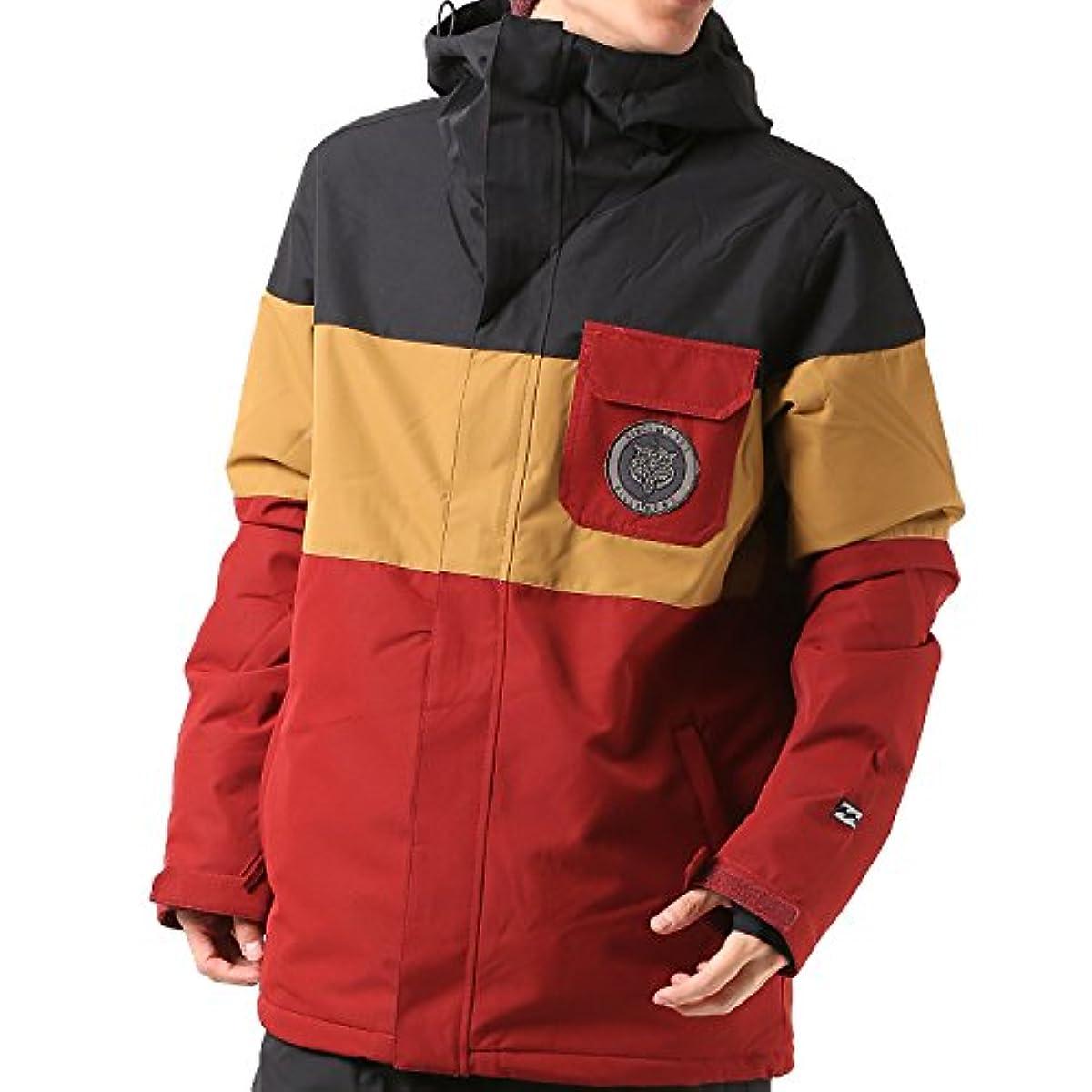 [해외] BILLABONG 빌라봉 스노보드 웨어 재킷 TRIBONG JK 17-18모델 맨즈 AH01M-756