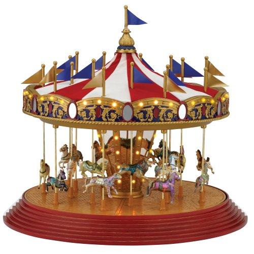 Gold Label World's Fair Grand Carousel Music (Gold Label Worlds Fair)