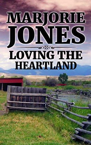 Book: Lesbian Romance - Loving the Heartland (Las Vegas Connections Book 1) by Marjorie Jones