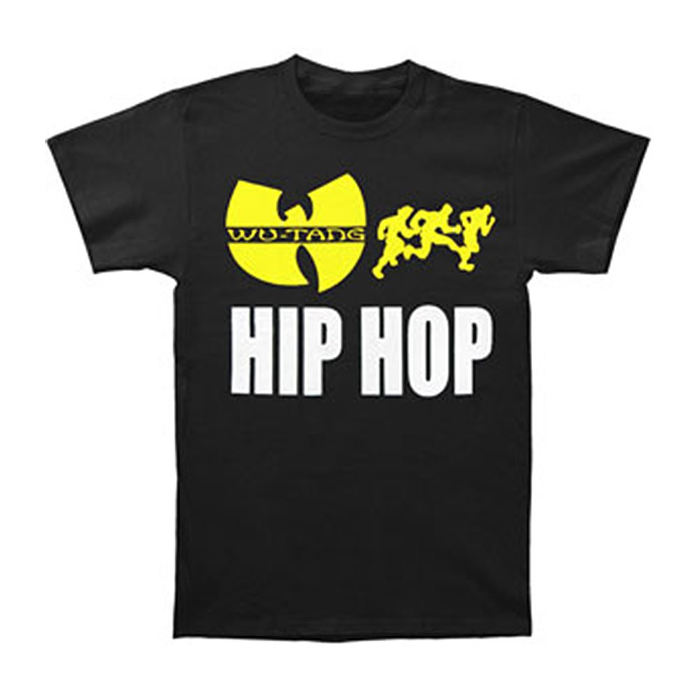 Raekwon Wu Tang Runs Hip Hop 9095 Shirts