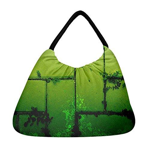 Snoogg ,  Damen Strandtasche mehrfarbig mehrfarbig