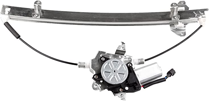 Power Window regulator with motor for 2005-2009 Nissan Xterra Front Left Right