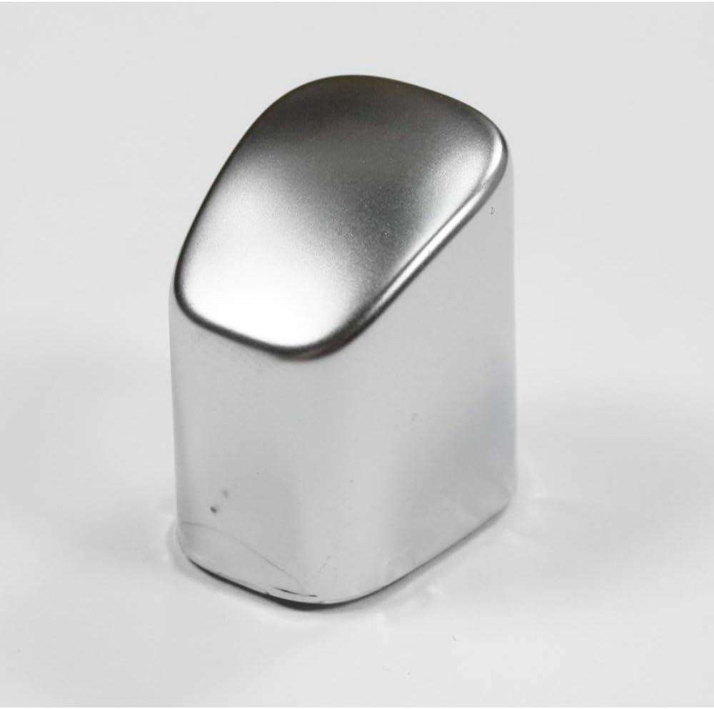Skoda 6r0711333c3q7 Druckknopf Handbremshebel Handbremse Silber Auto