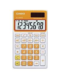 Calculadora estándar Casio Inc. sl 300vc pk, Rosado