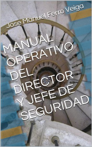 Amazon.com: MANUAL OPERATIVO DEL DIRECTOR Y JEFE DE ...