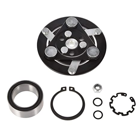 Amazon.com: Catinbow A/C AC Compressor Clutch Hub Kit Fits Honda Civic 2006-2011 TRSE07: Automotive