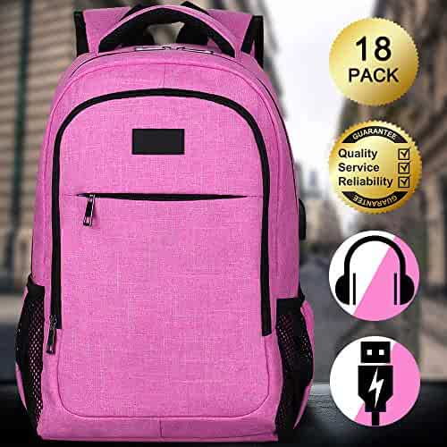 c1ae4390e601 Shopping Golds or Pinks - Polyester - Backpacks - Luggage & Travel ...