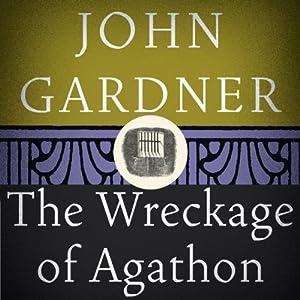 The Wreckage of Agathon Audiobook