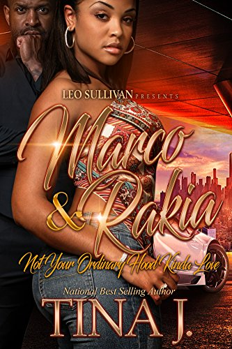Marco & Rakia: Not Your Ordinary Hood Kinda Love
