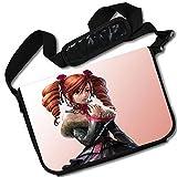 MovieWallscrolls Soul Calibur 4 Video Game Stylish Laptop Messenger Bag (15 x 11) Inches [MB] Soul Calibur 4-1
