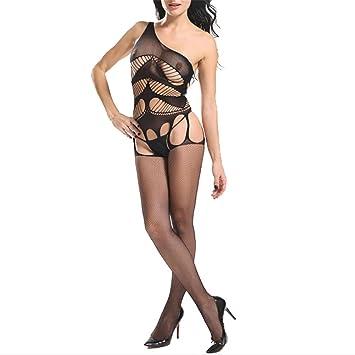 GZXCPC La ropa interior femenina, la ropa interior transparente se compone de una parte superior