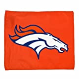 NFL Denver Broncos 15-by-18 Rally Towel