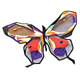 Colorful Butterfly Custom Patches Sticker Sew On Applique-02
