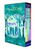 img - for The Never Girls Collection #2 (Disney: The Never Girls) book / textbook / text book