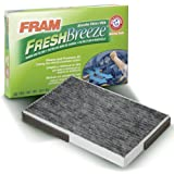 FRAM FCF8392A Fresh Breeze Cabin Air Filter
