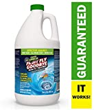 Green Gobbler Fruit Fly Goodbye Gel Drain Treatment | Drain Fly Repellent | Fruit Fly Repellent | Drain Flies Treatment...