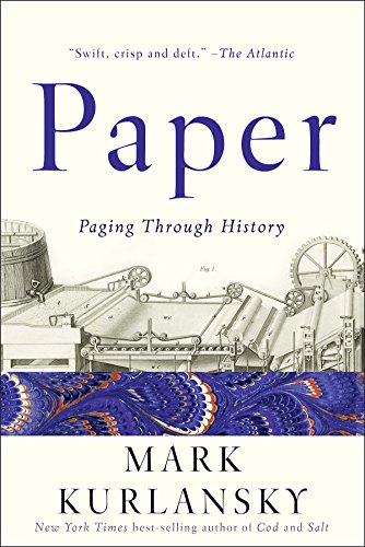 Paper: Paging Through History cover
