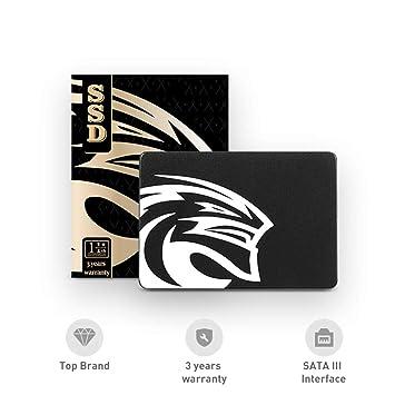 Disco Duro SSD 2,5 SATA2 SATA3 SSD de 60 GB SSD de 120 GB 240