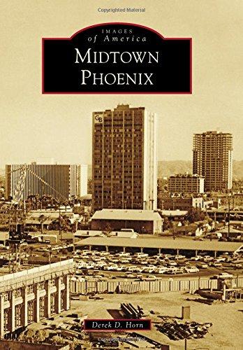 (Midtown Phoenix (Images of America))