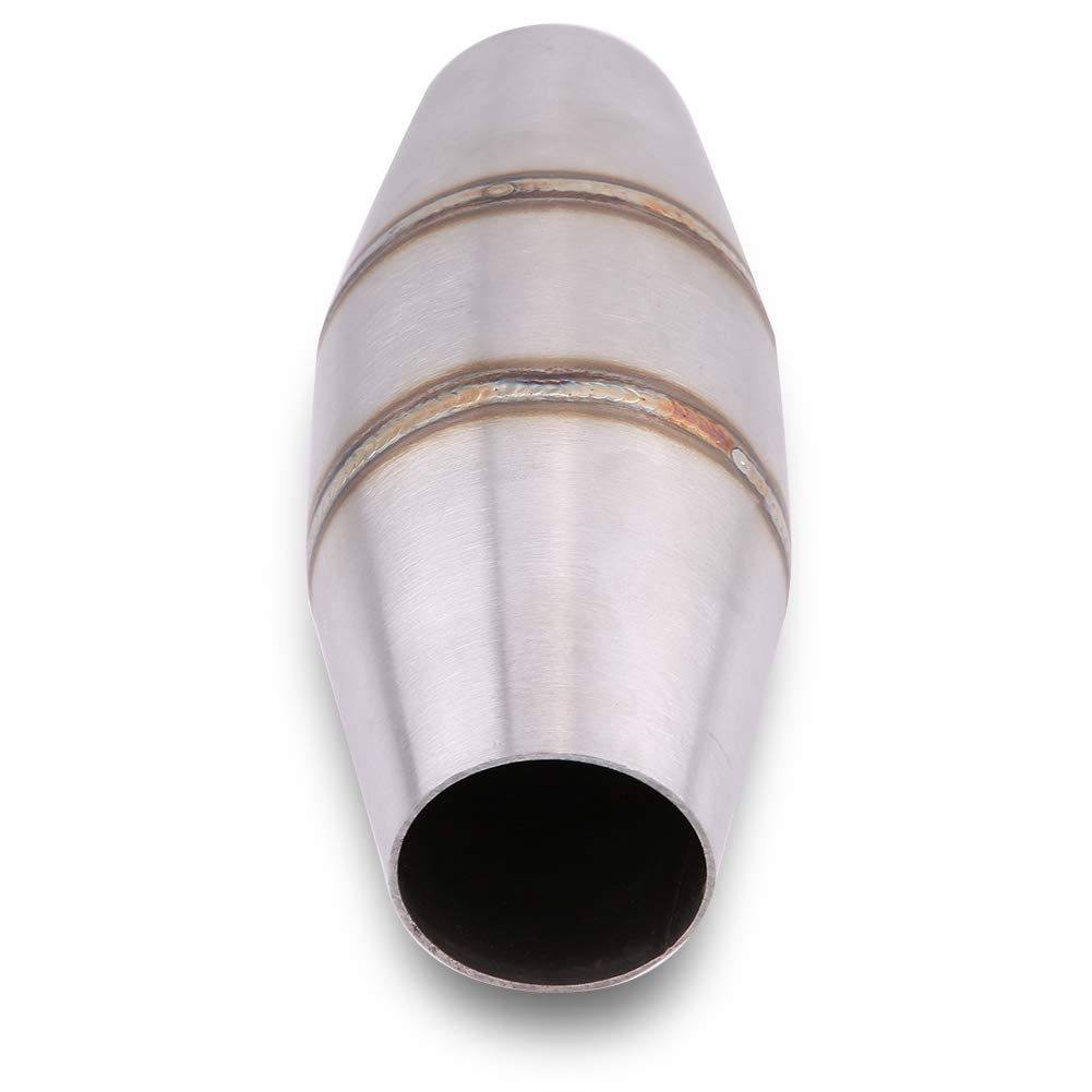 Cuque Motorcycle 35mm Full Exhaust System Motorbike Universal Exhaust Pipe Muffler Silencer Lower Voice End Silencer Pipe Tail Throat