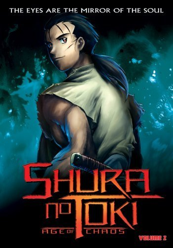 Shura No Toki - Age of Chaos (Vol. 2) by Anime Works