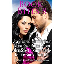 Book Bites 8 (Authors' Billboard Book Bites)