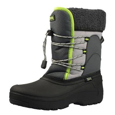 Skechers Stiefel Grau