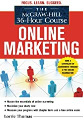 The McGraw-Hill 36-Hour Course: Online Marketing (McGraw-Hill 36-Hour Courses)