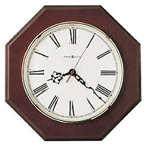 Howard Miller 620-170 Ridgewood Wall Clock by