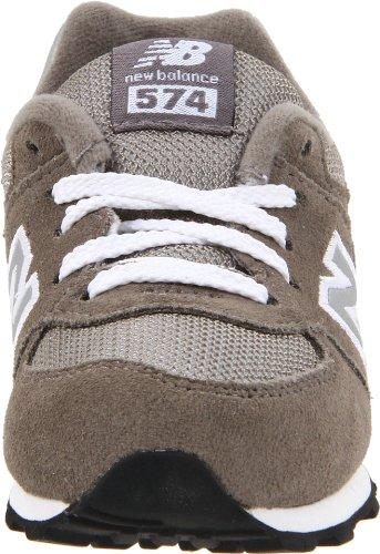 New Balance - Zapatillas de running para hombre gris - gris