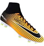 Philippe Coutinho Signed Football Boot - Orange Nike Mercurial Autograph - Autographed Soccer Cleats