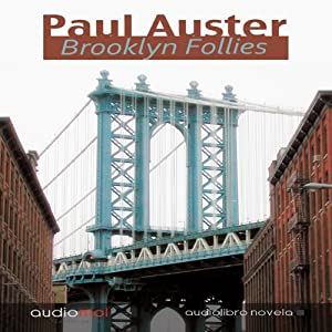 Brooklyn Follies Audiobook