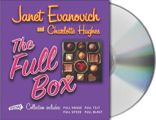 The Full Box: Gift Set: Full House, Full Tilt, Full Speed, and Full Blast (Full Series) by Macmillan Audio
