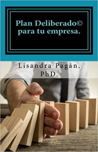 Plan Deliberado (Deliberate Plan) (Spanish Edition ...
