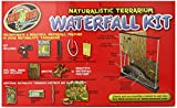 Zoo Med Naturalistic Terrarium Waterfall Kit