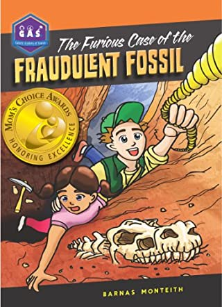 The Furious Case of the Fraudulent Fossil