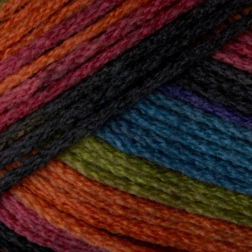 Berroco Comfort DK Yarn Prints (2853) Handstand