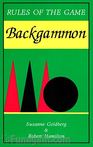 Backgammon (Rules of the game) ()