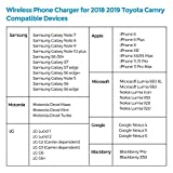 CarQiWireless Wireless Charger for Toyota Camry