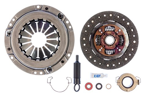 EXEDY 16075 OEM Replacement Clutch Kit (Clutch Kit Part)