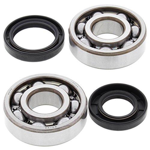All Balls 24-1024 Crank Bearing Kit and Seal Kit