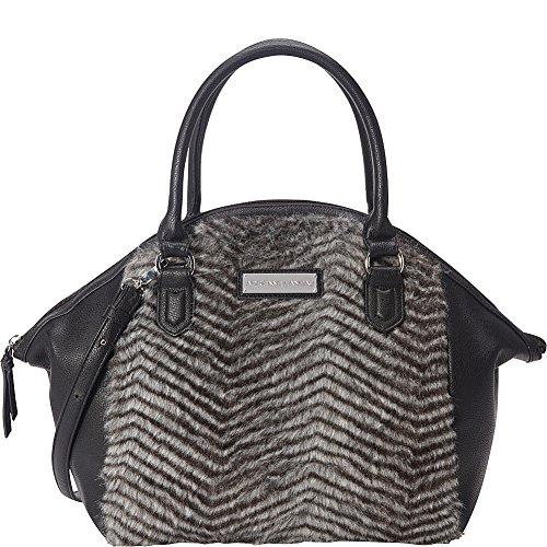 adrienne-landau-chevron-nolita-satchel-grey