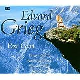 Grieg;Peer Gynt Suites 1 + 2