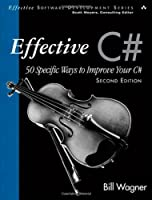 Effective C#, 2nd Edition Front Cover