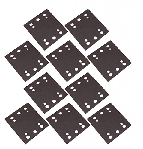Bosch 1297 Finish Sander (10 Pack) Replacement Backing Pad # 2610920628-10pk (Bosch 1297 Sander compare prices)