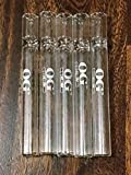 OG Glass Tube Filter 5 PCS