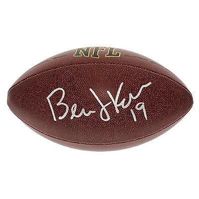 Bernie Kosar Autographed NFL Supergrip Football - PSA/DNA Certified Authentic