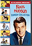 Best Comedies Dvds - Rock Hudson Comedy Collection Review