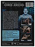 Breaking the Code: Behind the Walls of Chris Jericho
