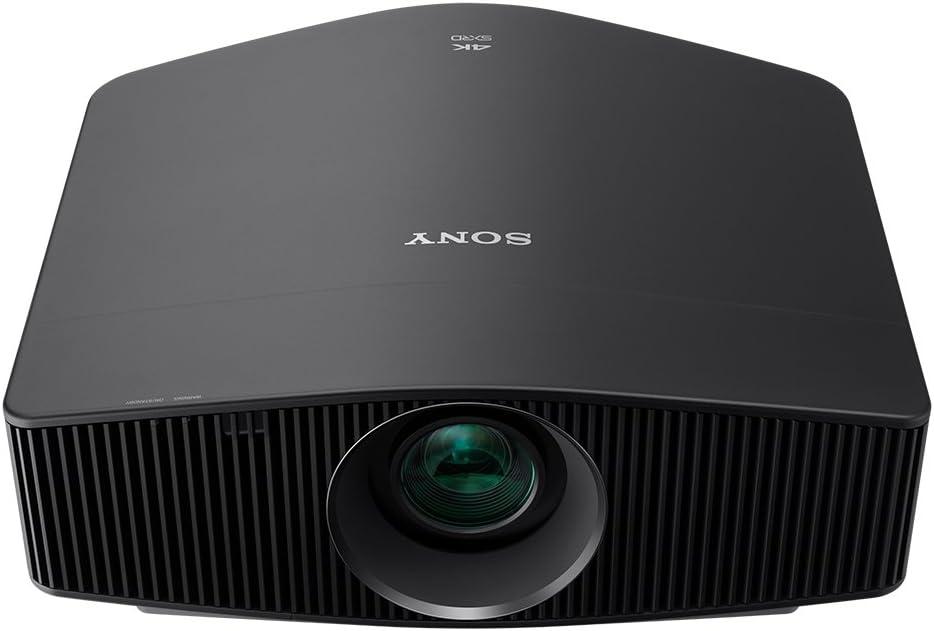 Sony VPL-VW760ES Video - Proyector (2000 lúmenes ANSI, SXRD, DCI ...